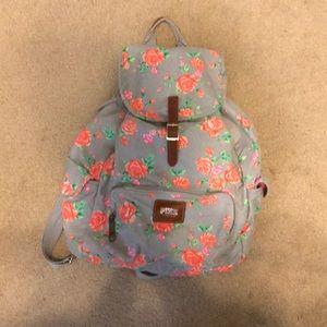 PINK Victoria's Secret Backpack